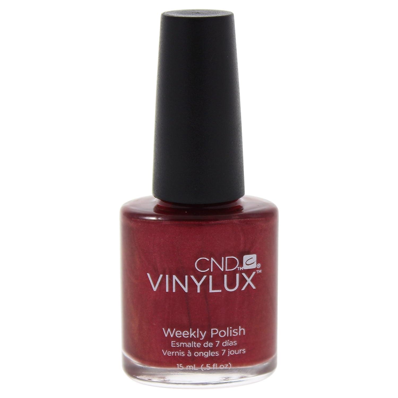 CND Vinylux Red Baroness CNDV0014