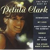 Very Best of Petula Clark
