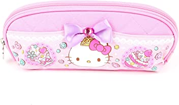 Hello Kitty Pencil Pouch  Sweet Princess 084d7d4baf7a6