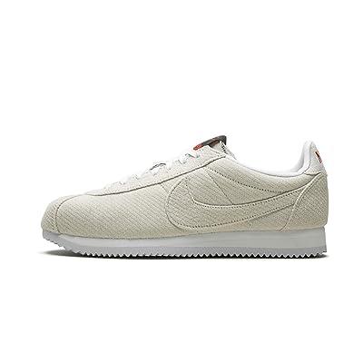 Nike Classic Cortez Qs Ud Mens Cj6107-100   Fashion Sneakers