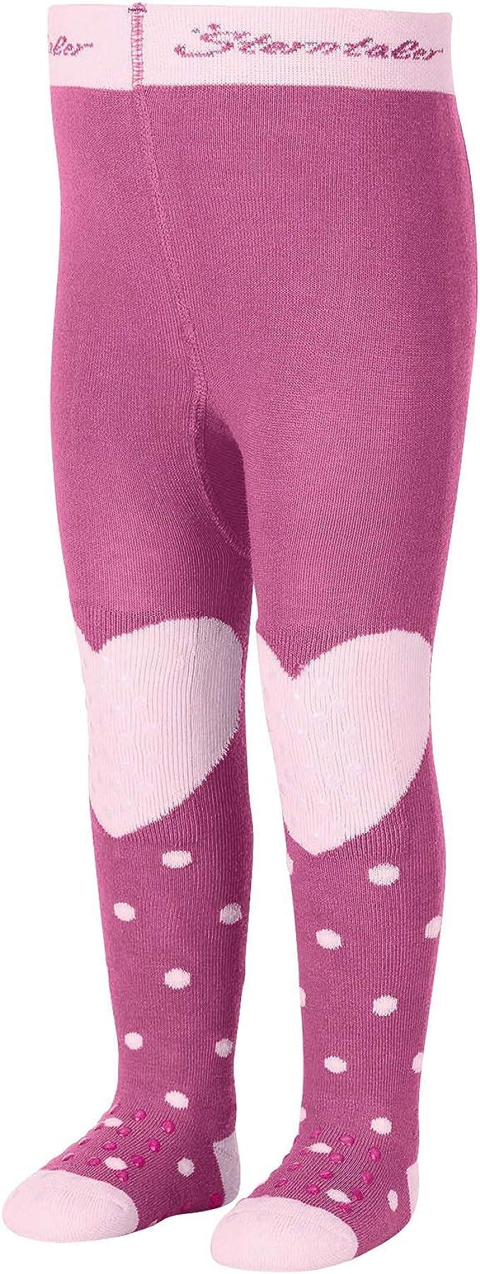 Sterntaler Baby Boys Krabbelstrumpfhose Abschlepper Legging Tights