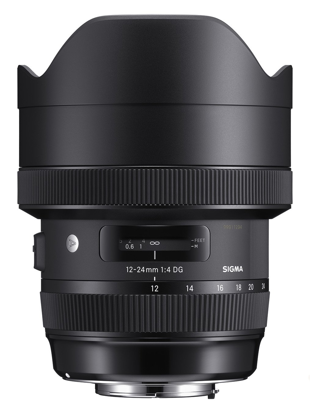 Sigma 12-24mm f/4 DG HSM Art Lens for Nikon F Black Friday Deals 2019