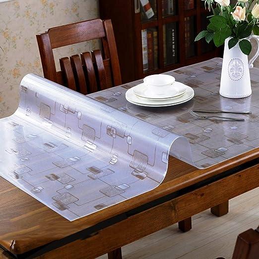 Mantel1.5mm Almohadillas de mesa gruesas para mesa de comedor ...