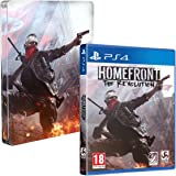 Homefront: The Revolution, Edizione Esclusiva Amazon con Steelbook - PlayStation 4