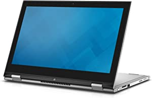 Dell Inspiron i7347 13-Inch Convertible Touchscreen Laptop, Intel Core i5 Processor [Discontinued By Manufacturer] (Renewed)