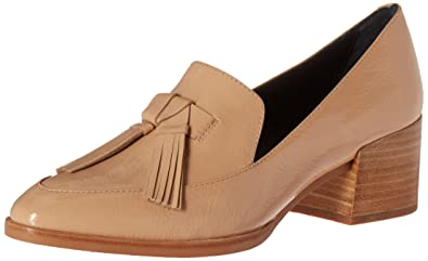 5ec18918b37 Amazon.com  Rebecca Minkoff Women s Edie Slip-On Loafer  Shoes