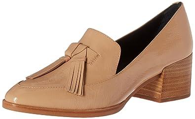 ffaa9a025e5 Amazon.com  Rebecca Minkoff Women s Edie Slip-On Loafer  Shoes