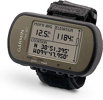 GPS Garmin Oregon 600 de mano ¦ ¦ navegación al aire libre en todo el mundo Mapa ¦ Baro Brújula