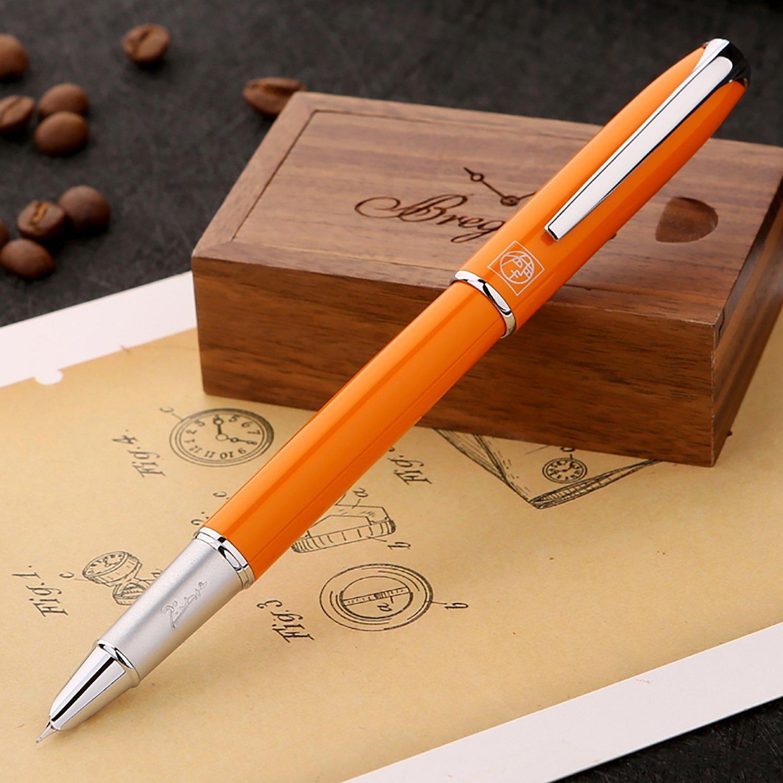 Pluma pluma de tinta regalo manuscrita regalo tinta Caja Regalo Art Pen ( Color : 6 ). ec1e05