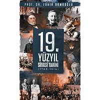 19.Yüzyıl Siyasi Tarihi 1789-1914 (Ciltli)