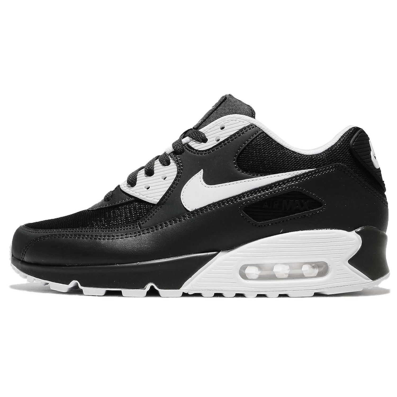 (ナイキ) エア マックス 90 エッセンシャル メンズ ランニング シューズ Nike Air Max 90 Essential 537384-089 [並行輸入品] B079D9QGG4 27.5 cm ANTHRACITE/WHITE-BLACK
