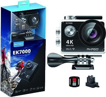 AKASO EK7000 4K30FPS Action Camera