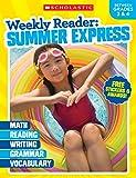 Weekly Reader: Summer Express (Between Grades 3 & 4)