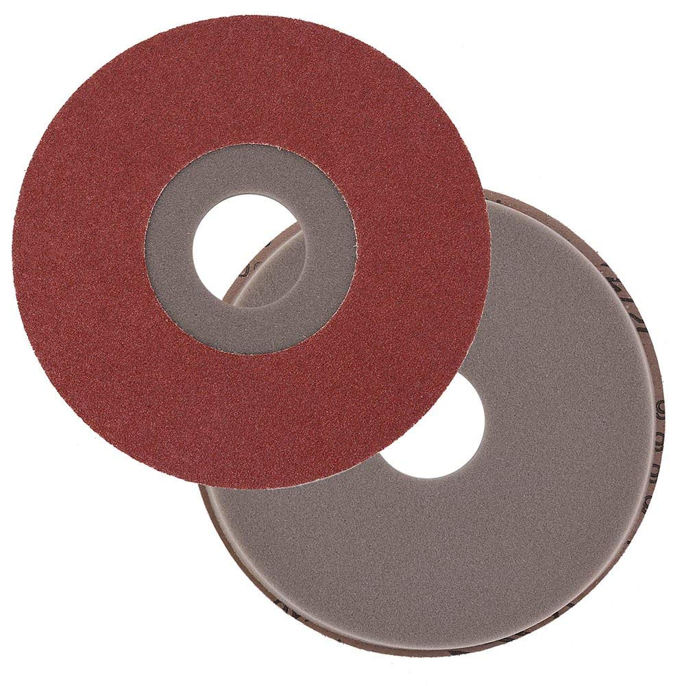 Used with Porter-Cable 7800 Drywall Sander LotFancy 8-7//8 60 80 120 150 220 Grit Foam-Backed Abrasive Pads Assortment 10PCS Drywall Sanding Discs
