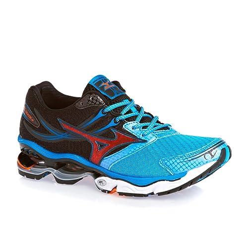 8425c51b1c MIZUNO Wave Creation 14 Zapatilla de Running Caballero Talla 40 EU:  Amazon.es: Zapatos y complementos