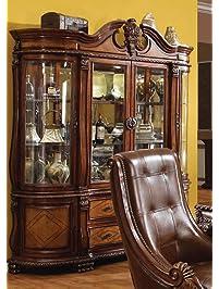kitchen china cabinet.  China Cabinets Amazon com