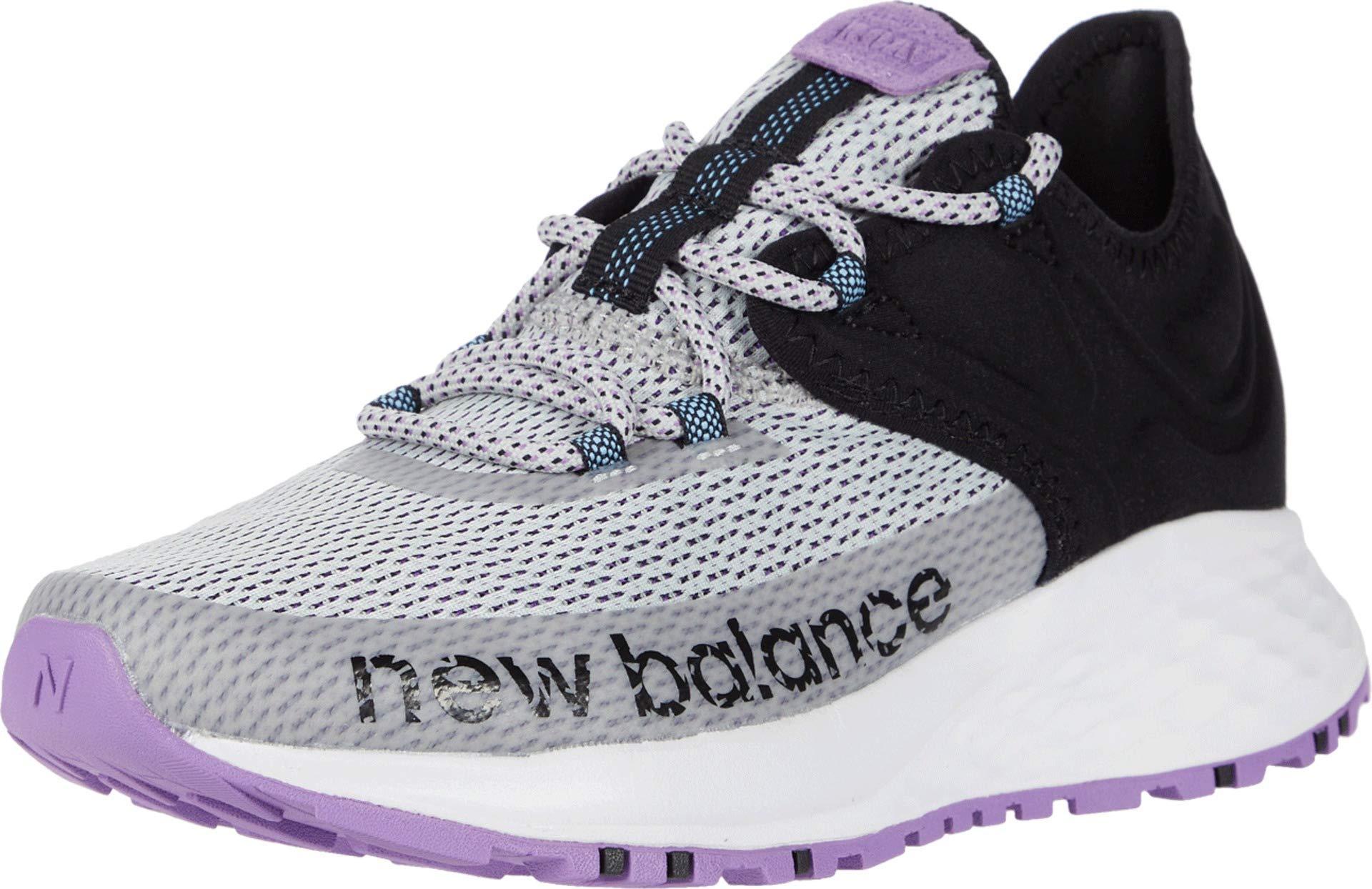 New Balance Women's Fresh Foam Roav Trail V1 Sneaker