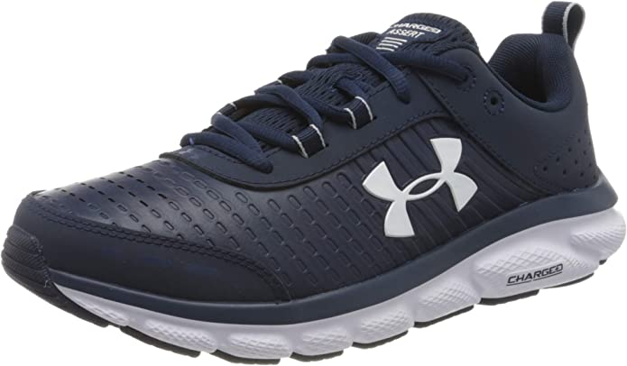 Under Armour UA Charged Assert 8 LTD, Zapatillas para Correr ...