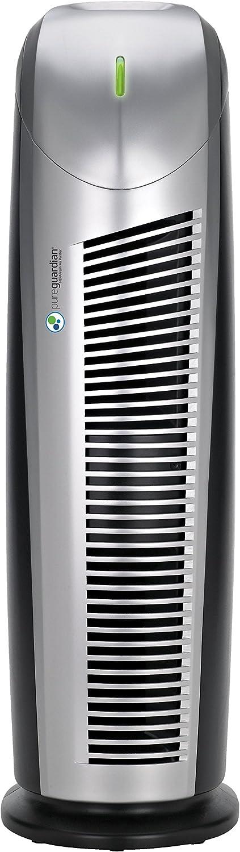 "Guardian Technologies PureGuardian AP2200CA Air Purifier with High Performance Allergen Filter, Captures Allergens, Smoke, Odors, Mold, Dust, Pets, Smokers, Germ Guardian 22"" Home Air Purifier"