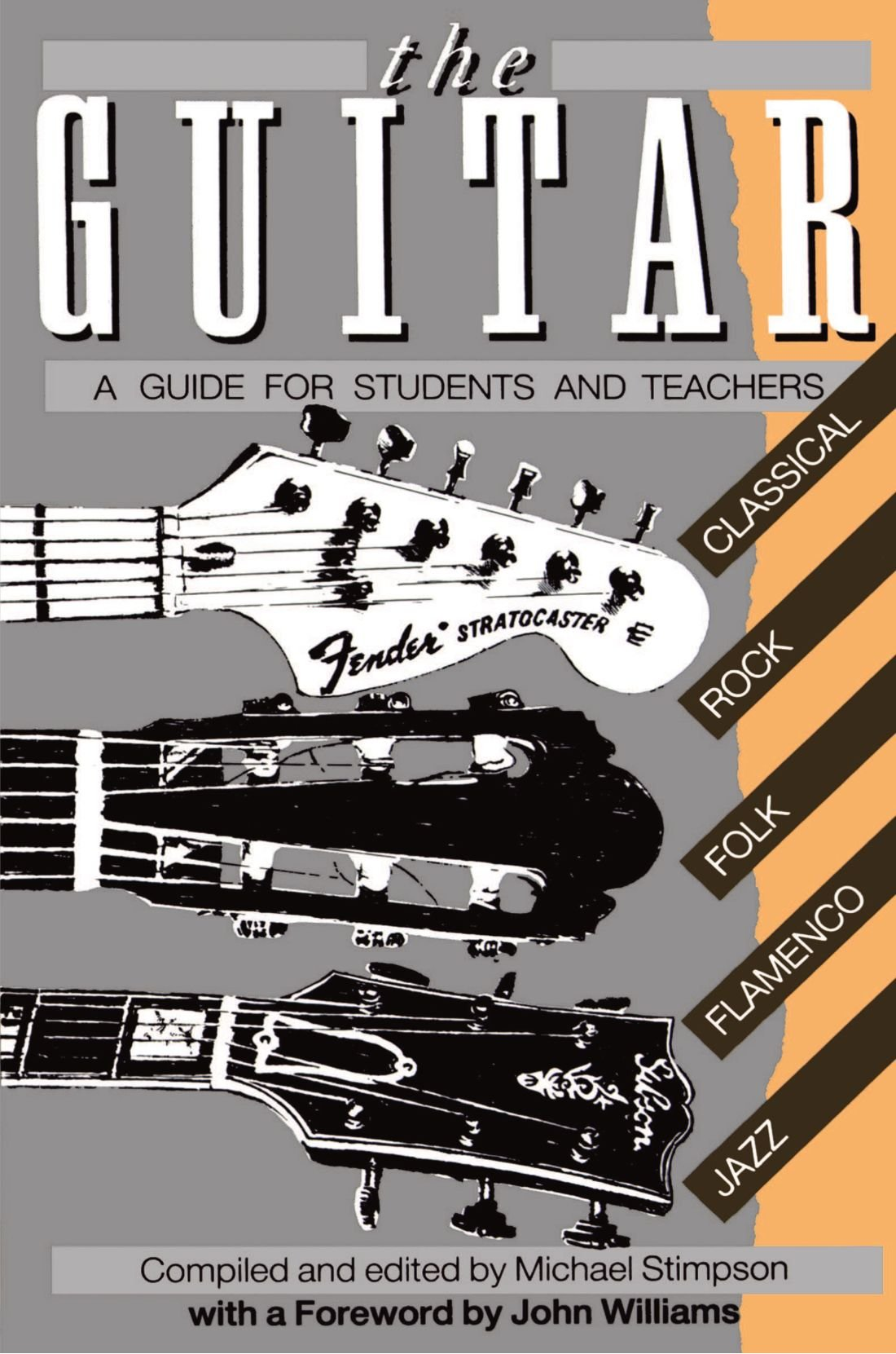 The Guitar: A Guide for Students and Teachers by Oxford University Press