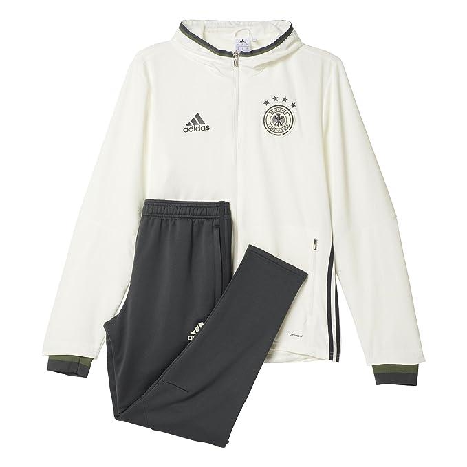 adidas Herren Anzug UEFA EURO 2016 DFB Präsentation