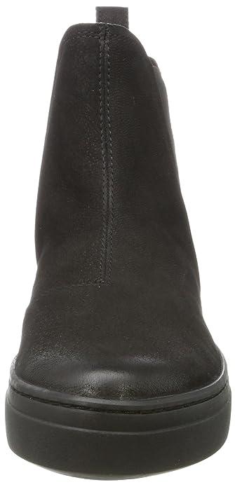 6527fd5ec34f07 Vagabond Damen Camille Chelsea Boots  Amazon.de  Schuhe   Handtaschen