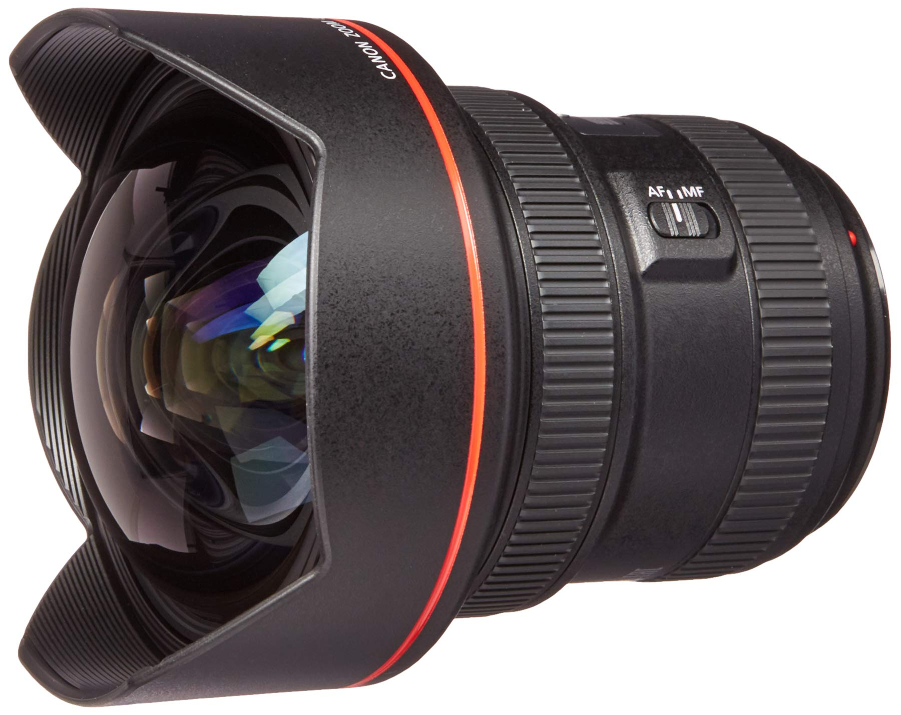 Canon EF 11-24mm F/4L USM Ultra-Wide Angle Zoom Lens 9520B002 (Renewed) by Canon (Image #1)