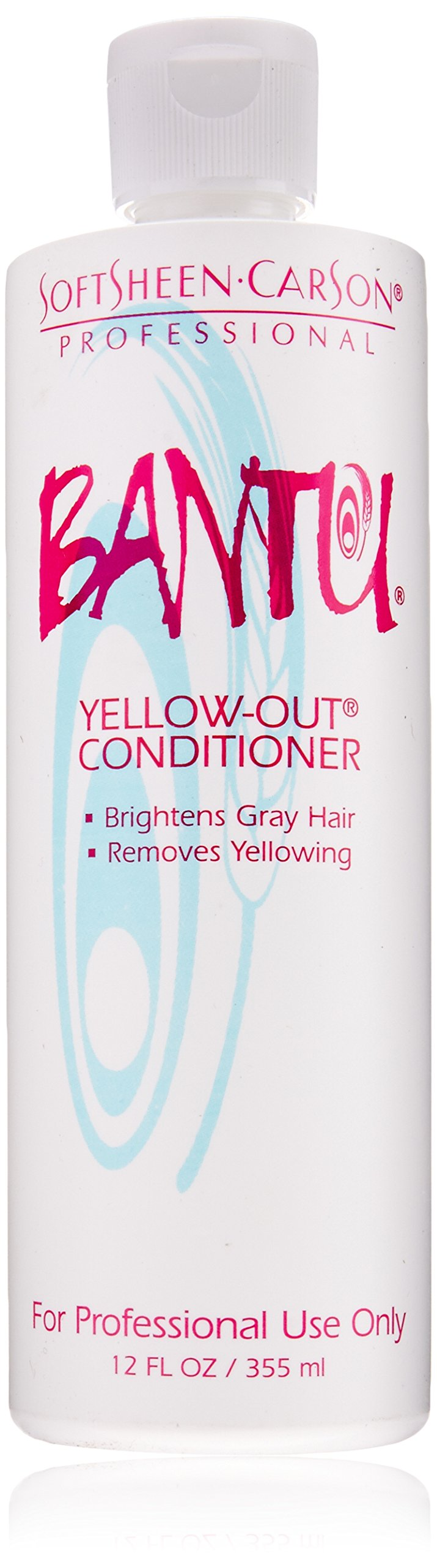 Softsheen Carson Bantu Yellow Out