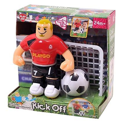 Amazon.com: Playgo – fútbol