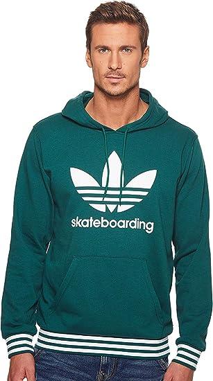 aliexpress where can i buy new cheap adidas Skateboarding Men's Clima 3.0 Uniform Hoodie ...