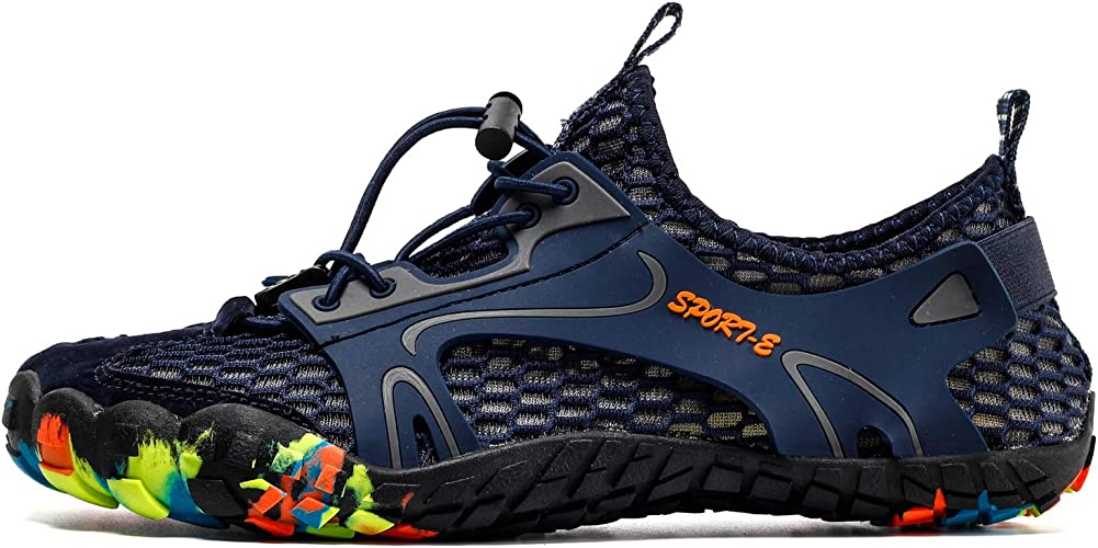 Chaussures SAGUARO Chaussures de Trail Running Homme Femme