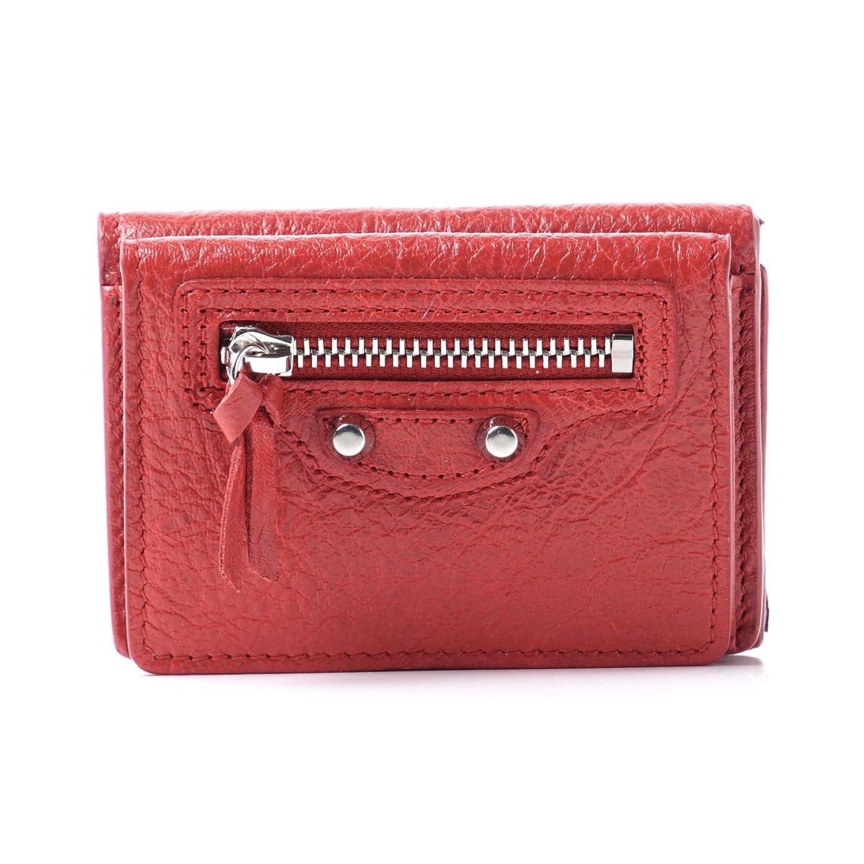 (バレンシアガ) BALENCIAGA 3つ折り財布 小銭入れ付き CLASSIC クラシック ARENA [並行輸入品] B077KTPG85