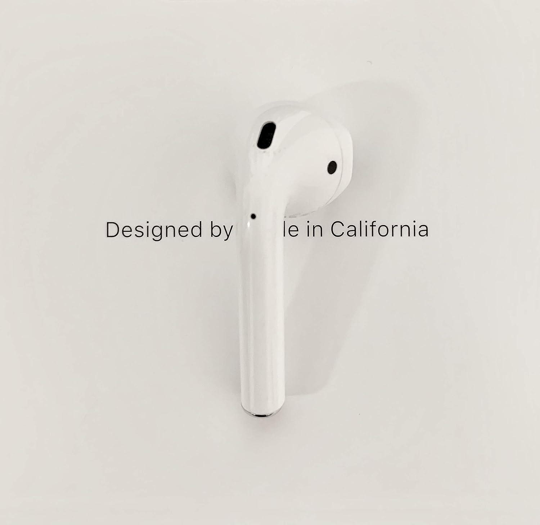 バラ売り Apple 純正 国内正規品 AirPods 完全ワイヤレスイヤホン Bluetooth対応 MMEF2J/A 片側 バラ売り (右耳イヤホン) 右耳イヤホン  B07DMD6HJV