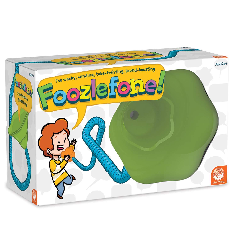 MindWare Foozlefone by MindWare