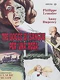 Tre Gocce di Sangue per Una Rosa (DVD)