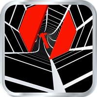 Infinito 3D Túnel de Rush Dash