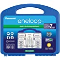 Panasonic K-KJ17MC124A Eneloop Power Pack