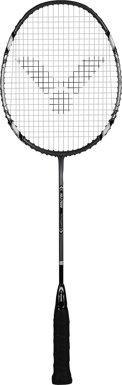 【お得】 Victor GJ-7500 Victor Badminton B0029U2N72 Racquet - by Black/Grey/Silver/Gold by Victor B0029U2N72, 福田町:c9ec6e3b --- trainersnit-com.access.secure-ssl-servers.info