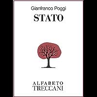 Stato (Alfabeto Treccani) (Italian Edition) book cover