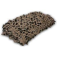 Nitehawk Filet de camouflage Vert/marron 1/2/3/4/5/7/10m