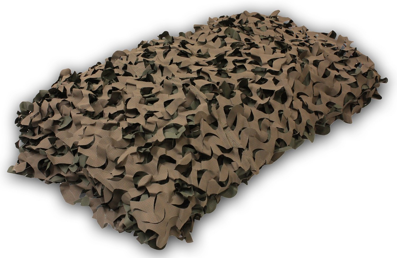 Nitehawk Filet de camouflage Vert/marron 1/2/3/4/5/7/10m product image