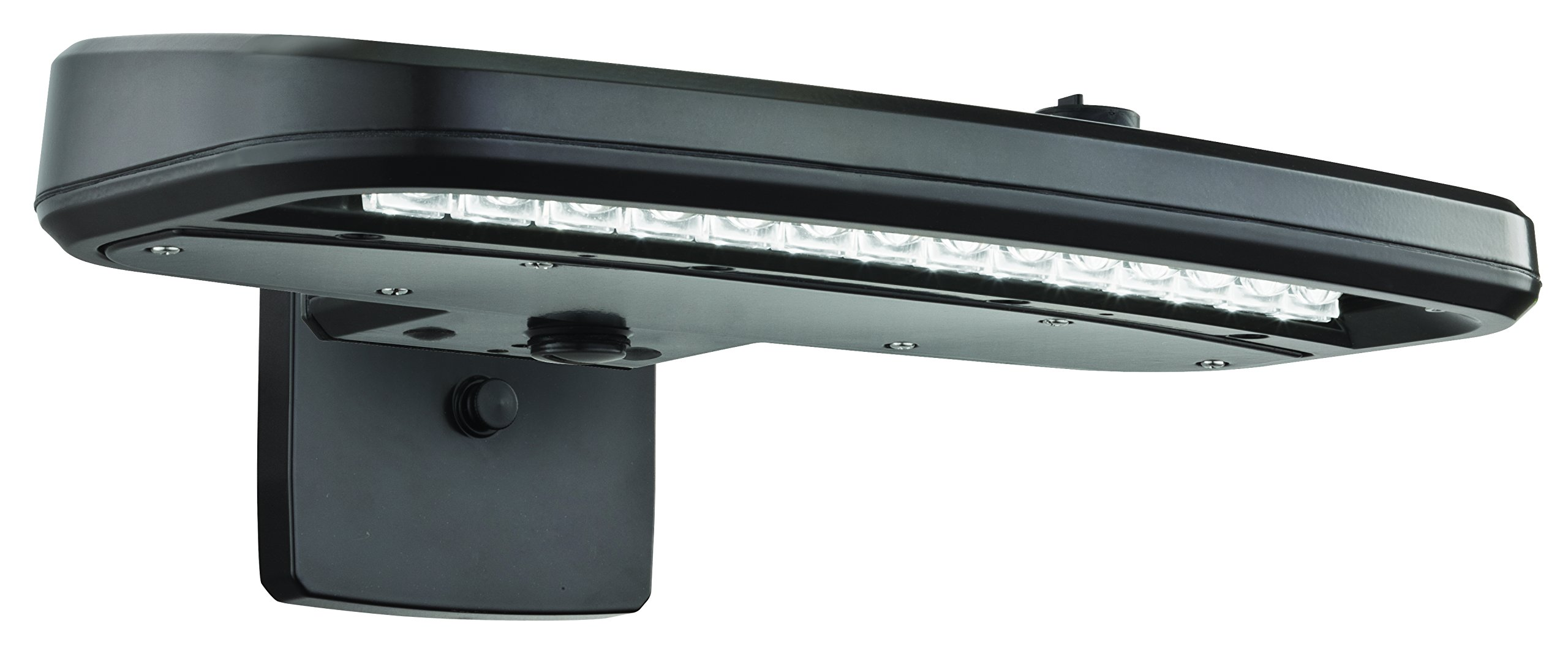 Lithonia Lighting OLW 31 M2 Dark BZ LED Outdoor Wall Pack/Area Light