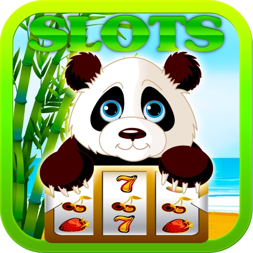 Amazon Com Cute Panda Bonus Slots Casino Jackpot Free Slot