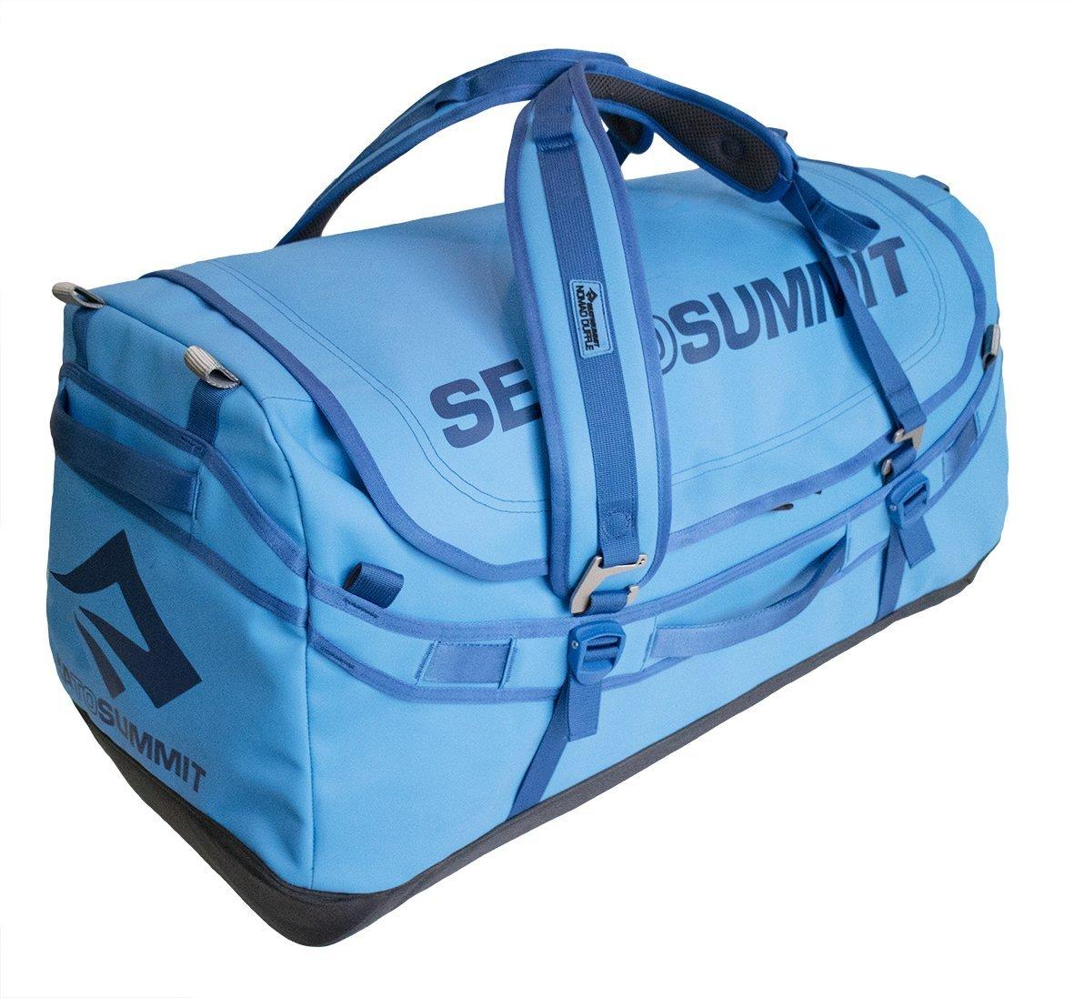 3fb49fd158 Amazon.com  Sea to Summit Duffle Bag  Sports   Outdoors