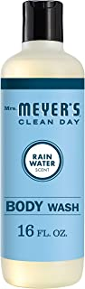 product image for Mrs. Meyer's Clean Day Body Wash, RainWater Scent, 16 Ounce Bottle