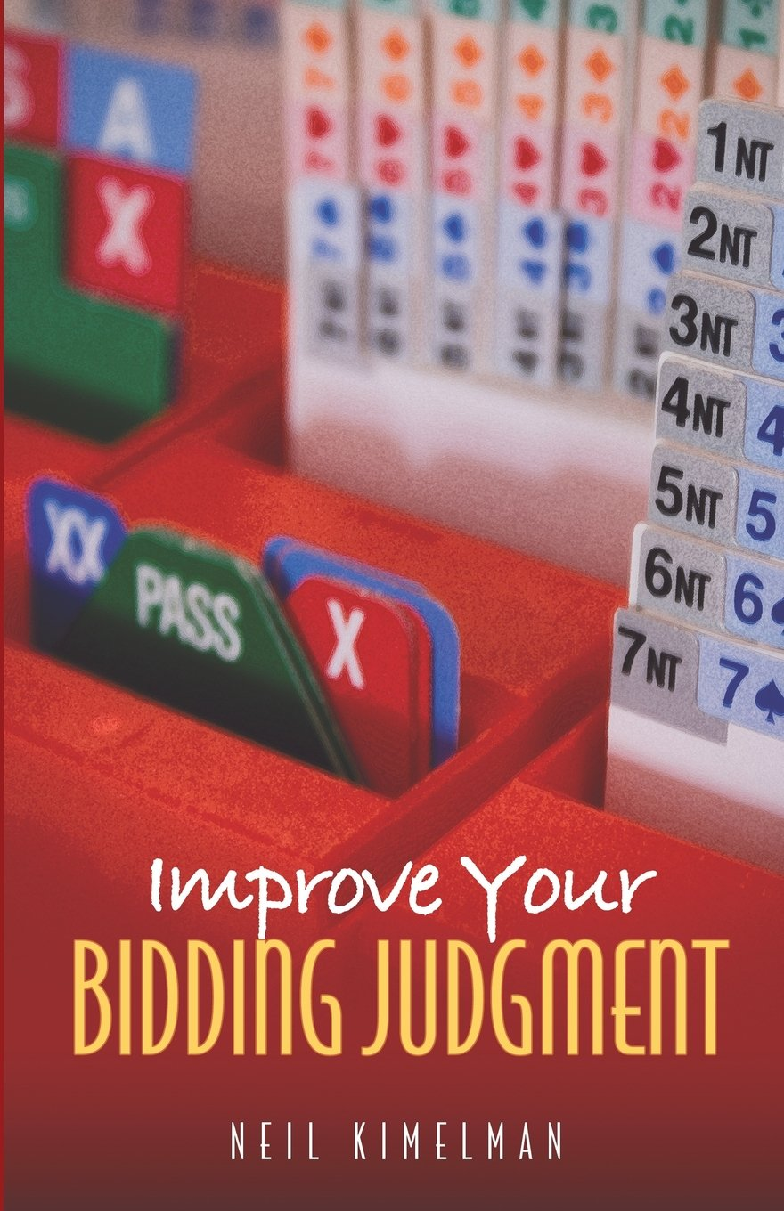 Download Improve Your Bidding Judgment PDF