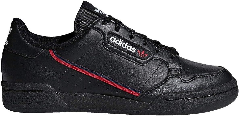 adidas Originals Unisex-Child Continental 80 Sneaker