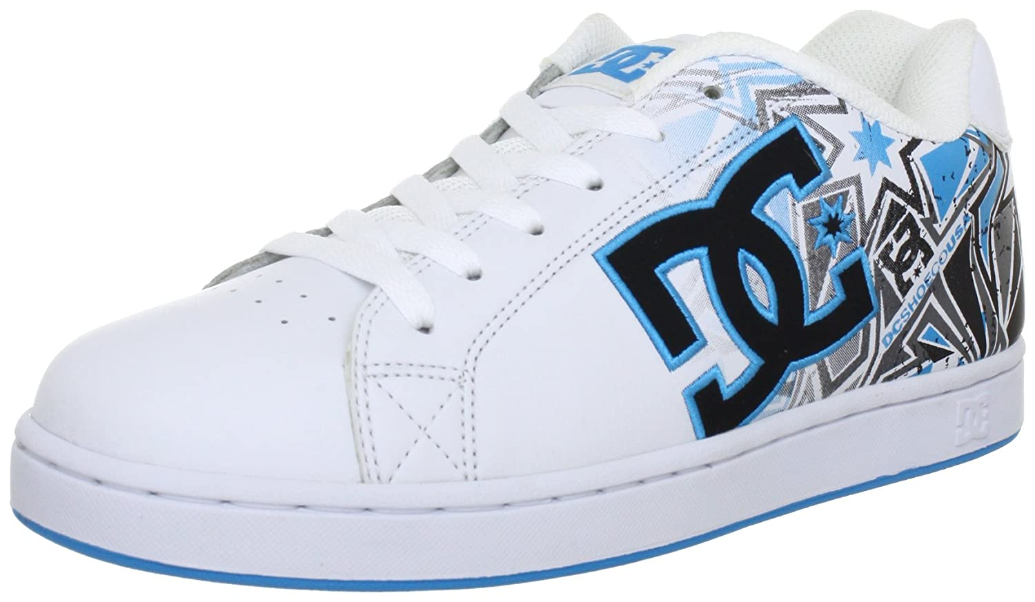 DC - Mens Character Cupsole Shoe, Size