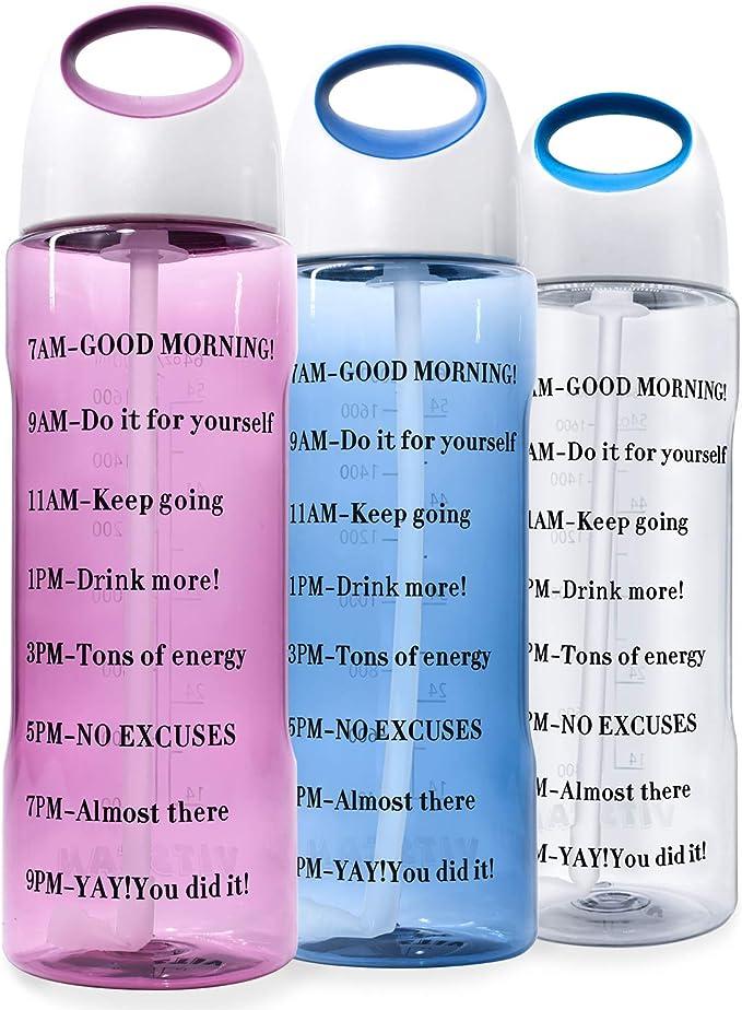 Unisex Adulto ARENA Botellas Water Bottle