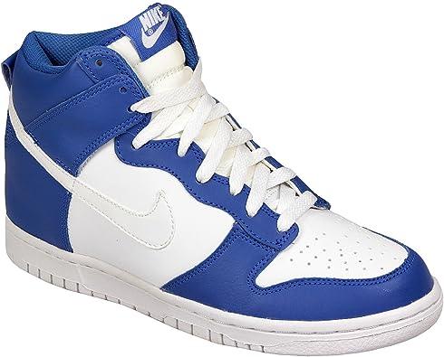 Nike Dunk high 308319400, Baskets Mode Enfant taille 36